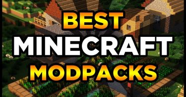 Best Minecraft Modpacks