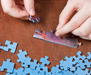 Fun with Jigsaw Puzzles