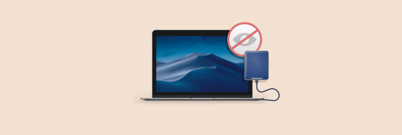 How to Access an External Drive That's Not Recognized On Mac?