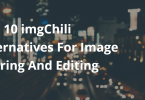 Imgchili and its alternatives