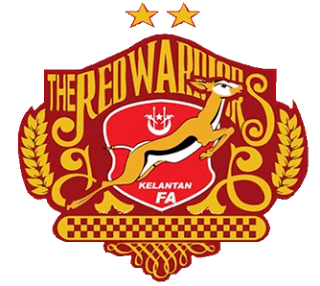 KelantanFA logo