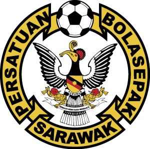 Logo Persatuan Bolasepak Sarawak Sarawak FA