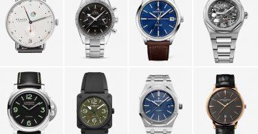 Popular Watch Brands For 2020