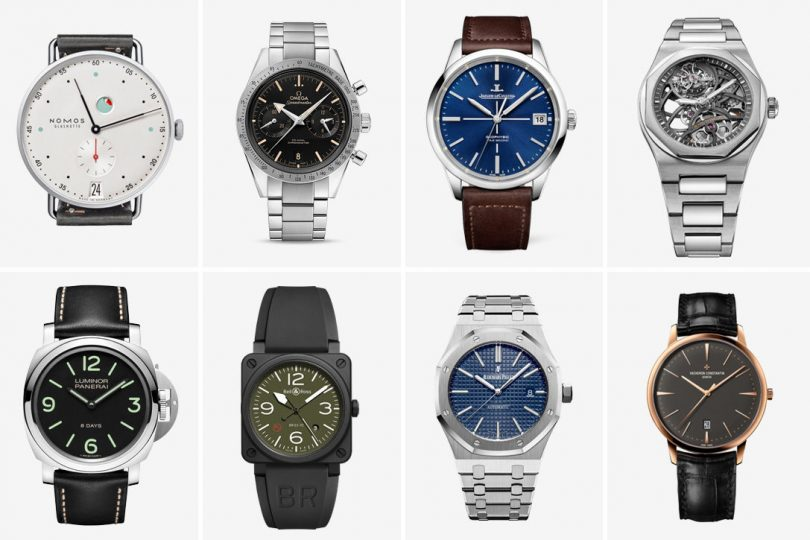 Popular Watch Brands For 2020