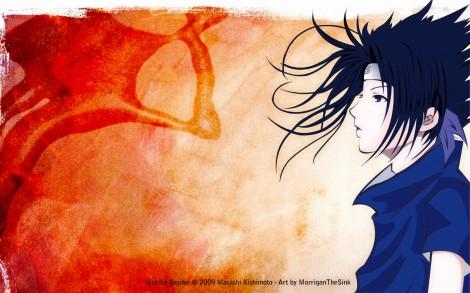 Sasuke Uchiha Wallpapers 1
