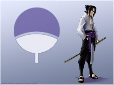 Sasuke Uchiha Wallpapers 2