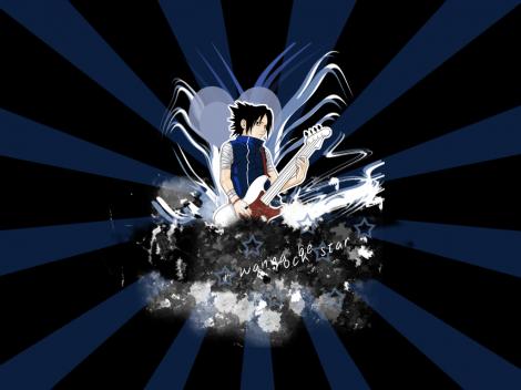 Sasuke Uchiha Wallpapers
