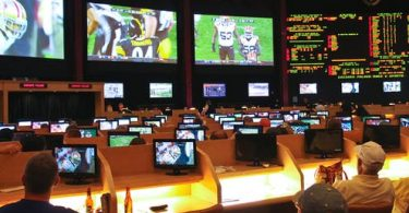 The Legalization of NBA Sports Betting in the United States