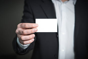 Important Elements of an Effective Business Card