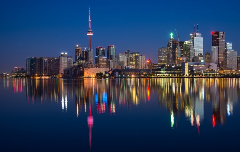 4 Reasons to Visit Toronto This Spring