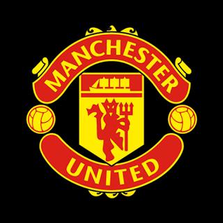 man u logo