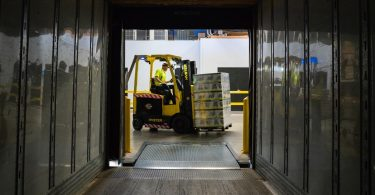 5 Best Safety Practices In Operating Forklift Trucks