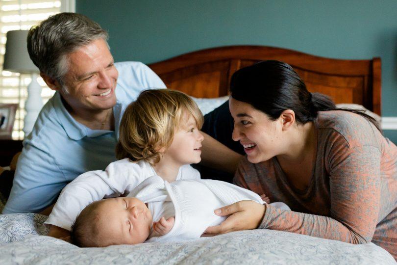 Family Health & Wellness: 5 Tips That Matter