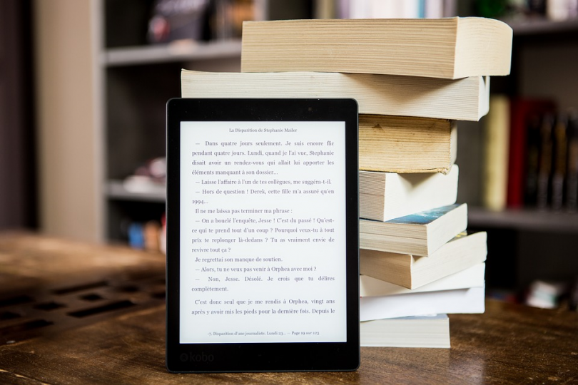 HOW TO CREATE THE PERFECT EBOOK