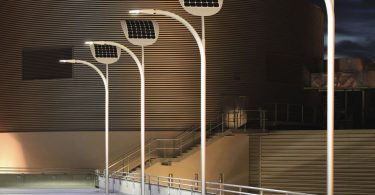 The Best Solar Street Light Manufacturers Across the World