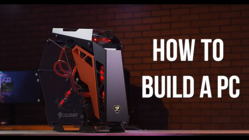 4 Essential Tips To Master Your PC Build