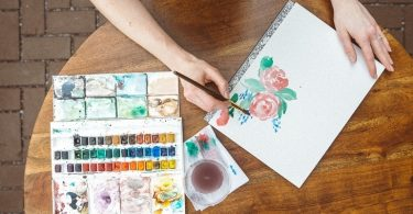 BEST WATERCOLOUR PAINTS