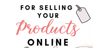 Best Platforms for Selling Your Products Online
