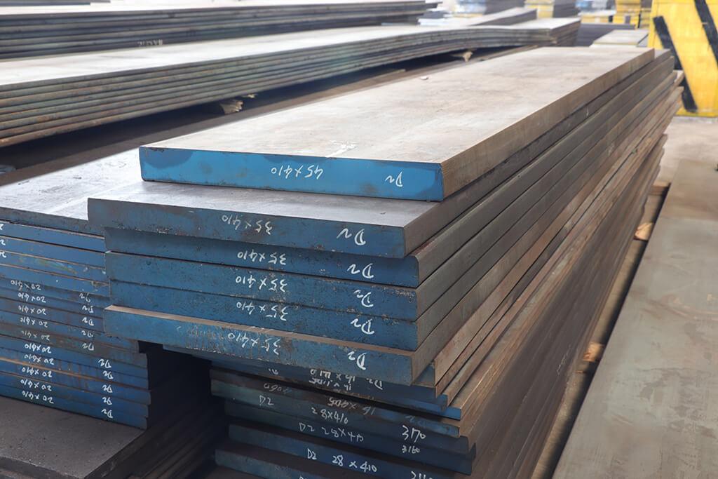 d2 steel 1