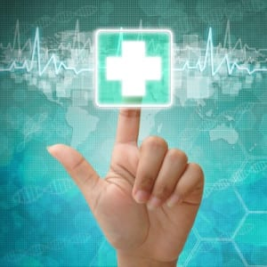 The Digital Age of Healthcare