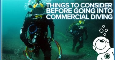 10 Helpful Tips Before You Start Commercial Diving