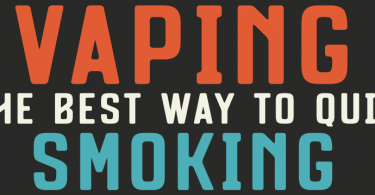 Can Vaping Help You Quit Cigarettes