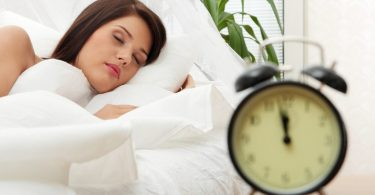 A Better Night Sleep Can Lead To Better Health