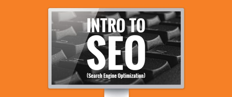 A basic introduction to Search Engine Optimization