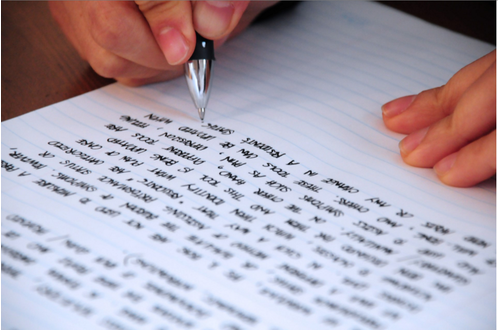 Techniques of Writing a Good Essay