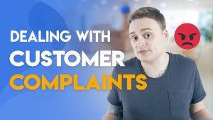 Best Tips for Dealing with Customer Complaints.