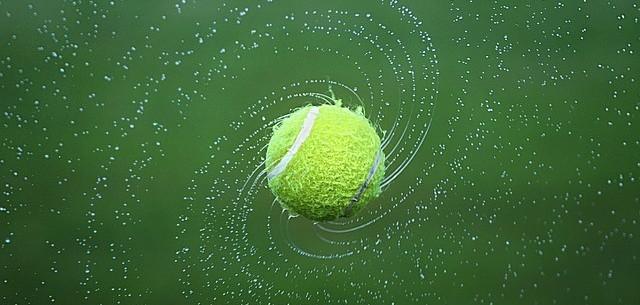 tennisballmachine