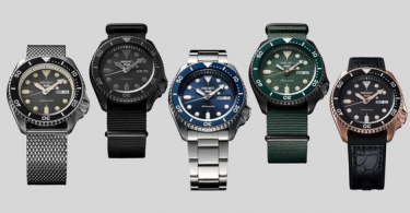 Seiko Model Lines Explained: A Comprehensive Buying Guide