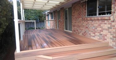 Time For A New Deck - Composite Decking Melbourne