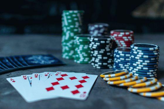 Can a gambler just stop?