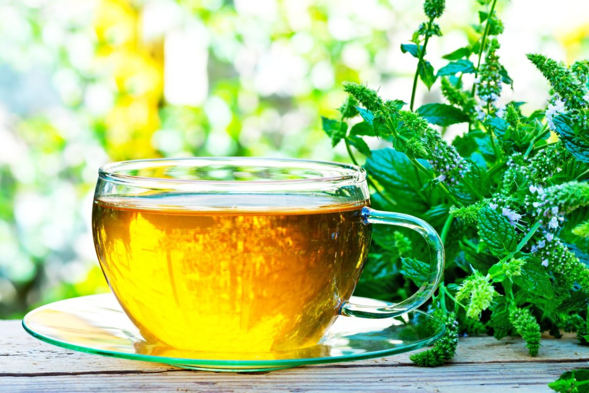 7 fantastic health benefits of peppermint tea are you drinking enough