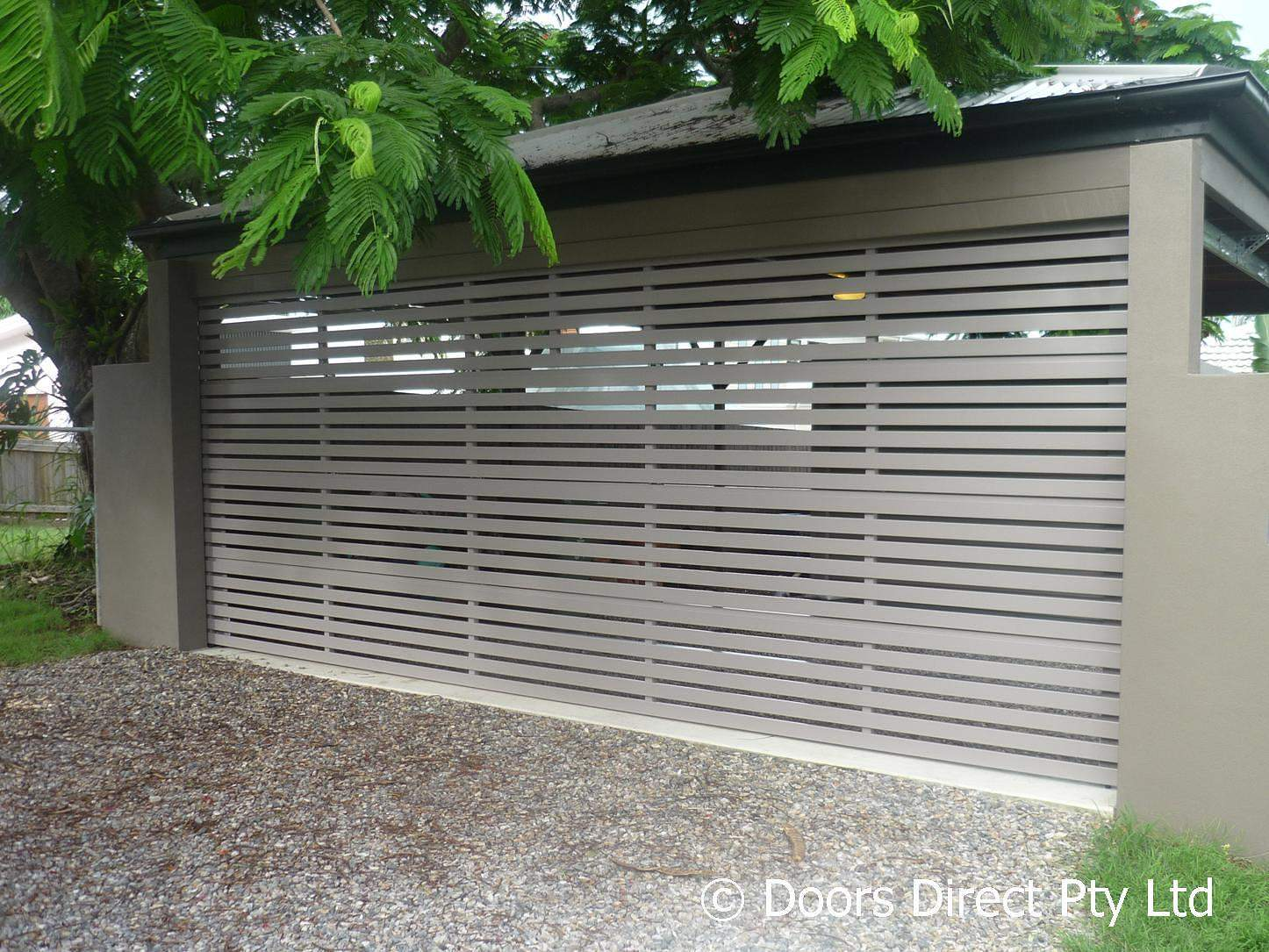 Garage Doors Brisbane: Make The Perfect Choice In Garage Doors: