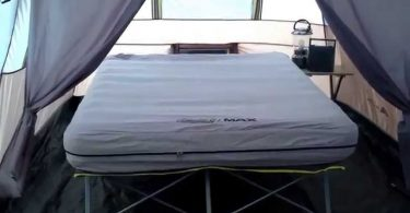 How To Choose The Best Double Camping Cots-