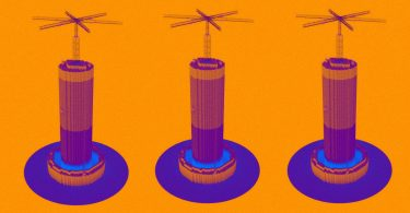 Here's How to Store Wind and Solar Energy Using Just Gravity