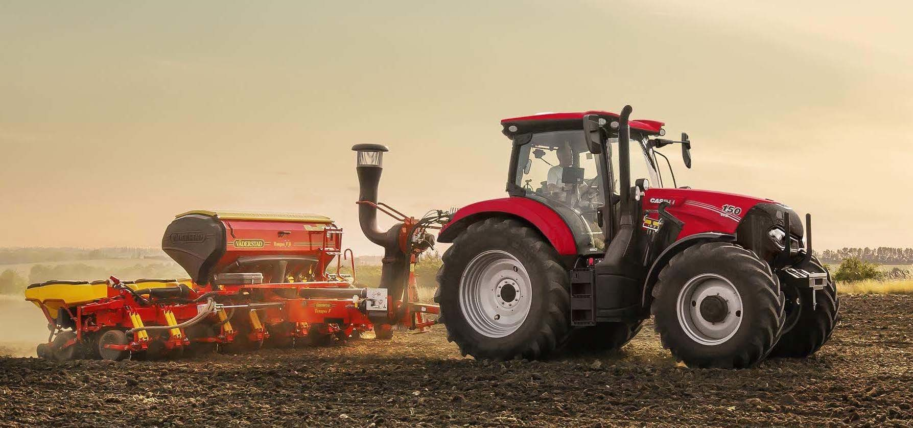 Tow Tractors: The Benefits They Offer & Tips For Buying One