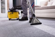 Your Quest For The Best Company For Carpet Cleaning Adelaide Ends Here:
