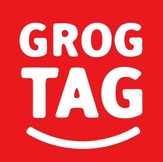 Grogtag Beer Labels Designs- Find Your Unique Label: