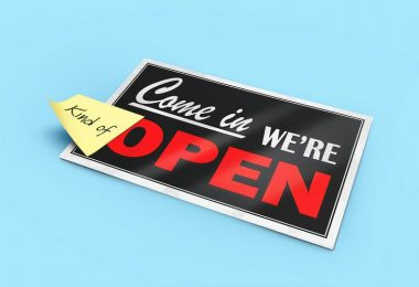 A Guide To Reopening Your Small Business Post-Pandemic