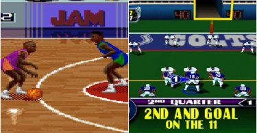 Best Arcade Sports Games Ever