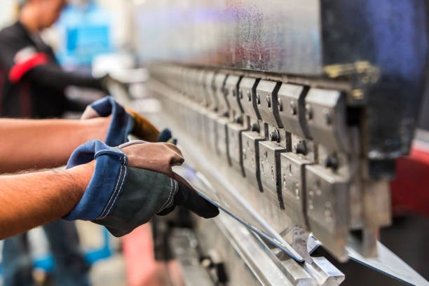 Benefits Of Metal Fabrication Services