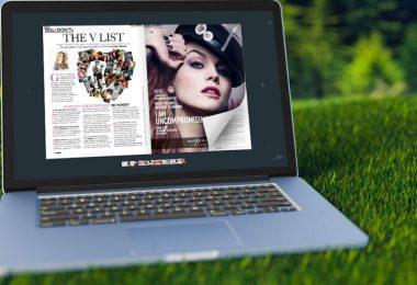 Online Interactive Magazine 1280x720 1