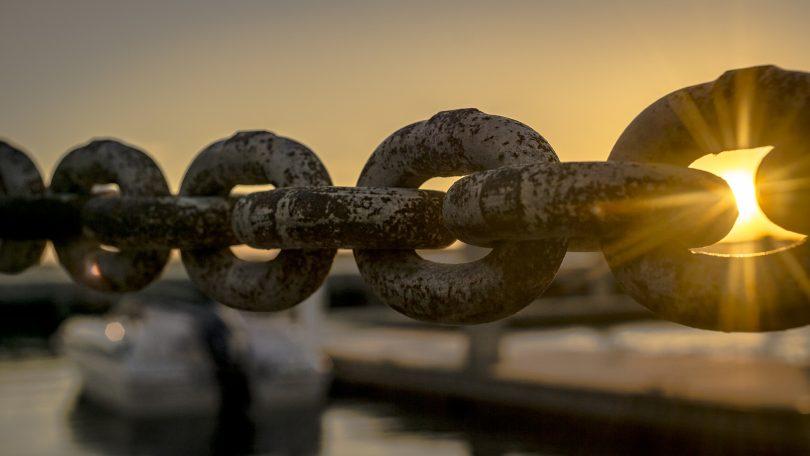 5 Weak Points of Blockchain Technology