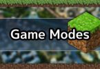 Minecraft Modes Explained