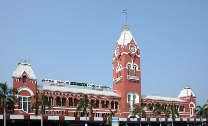 Advantages of Traveling to the Beautiful City of Chennai