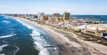 Going to Atlantic City? This is What You Should be Wearing