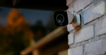 vivint outdoor camera pro night